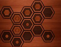 Play Hexagons And Circles