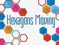 Play Hexagons Moving