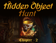 Play Hidden Object Hunt