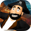 Spelen Hidden Objects Pirate Treasure