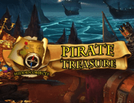 Play Hidden Objects Pirate Treasure