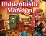 Play Hiddentastic Mansion