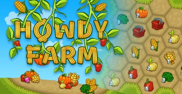 Play Howdy Farm