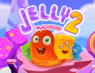 Play Jelly Madness 2
