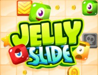 Play Jelly Slide