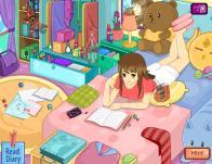 Play Jessica Diary