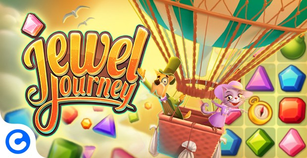 Play Jewel Journey