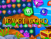 Play Jewel Word Search