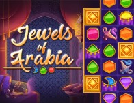 Play Jewels of Arabia