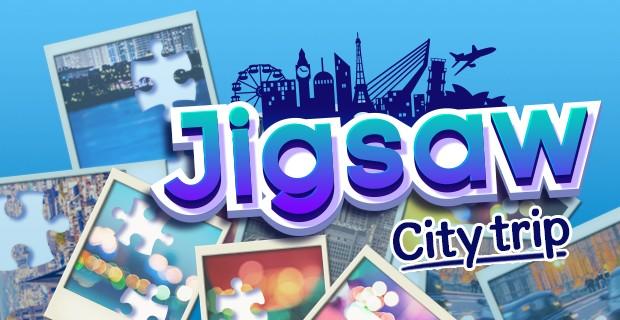Play Jigsaw City Trip