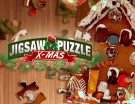 Play Jigsaw Puzzle Christmas