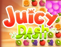 Play Juicy Dash