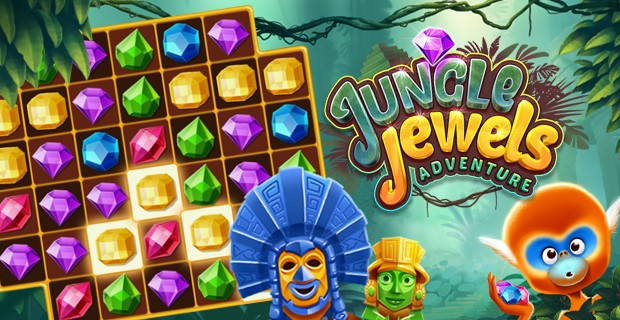 Play Jungle Jewels