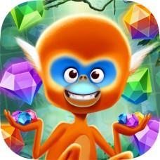 Jungle Jewels - NewGames