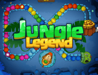Play Jungle Legend