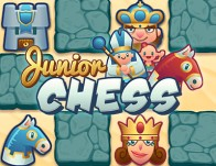 Play Junior Chess