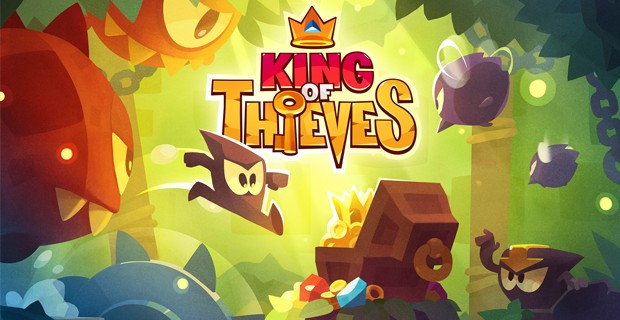 Play King of Thieves