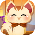 Играть Kitty's Hotspring
