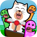 Играть Kitty Smash