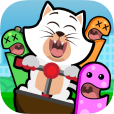 Play Kitty Smash