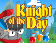 Play Knight of the Day