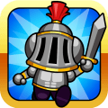 Play Knight Run