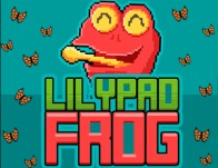 Play Lilypad Frog