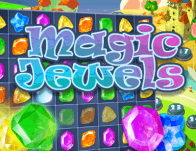 Play Magic Jewels