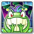 Spielen Magic Pond Solitaire