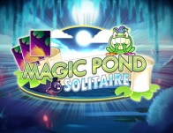 Play Magic Pond Solitaire