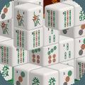 Играть Mahjong 3D