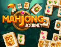 Play Mahjong Journey