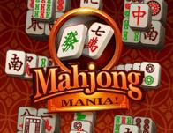 Play Mahjong Mania