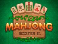 Play Mahjong Master 2
