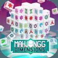 Играть Mahjongg Dimensions