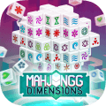 Spielen Mahjongg Dimensions