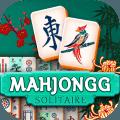 Играть Mahjongg Solitaire