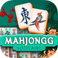 Joacă Mahjongg Solitaire