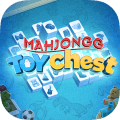 Spelen Mahjongg Toy Chest