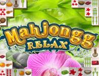 Play Mahjong Relax