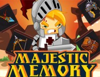 Play Majestic Memory