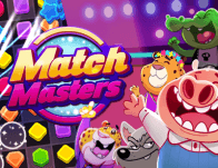 Play Match Masters