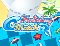 Play Match Your Holiday