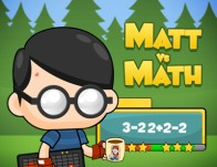 Play Matt vs Math
