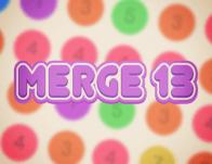 Play Merge 13