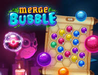Play Merge Bubble