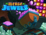 Play Merge Jewels