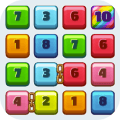 Jugar Merge the Numbers