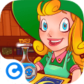 Spielen Mila's Magic Shop