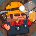 Jugar El minero en miniatura
